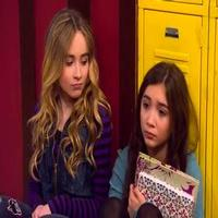 VIDEO: All-New Promo for Disney Channel's GIRL MEETS WORLD