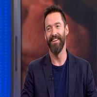 VIDEO: Hugh Jackman Talks Tony Prep & More on GMA