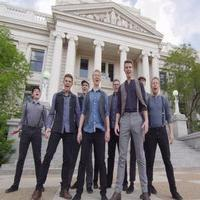 STAGE TUBE: BYU's A Capella Group Stages Showstopping One-Shot NEWSIES Medley