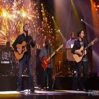 VIDEO: Phillip Phillips & Sam Woolf Perform 'Home' & 'Raging Fire' on AMERICAN IDOL