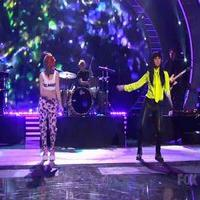 VIDEO: Jena Irene & Paramore Perform 'Ain't It Fun'on AMERICAN IDOL Finale