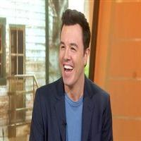VIDEO: Seth MacFarlane Dishes on Kissing Charlize Theron in New Film