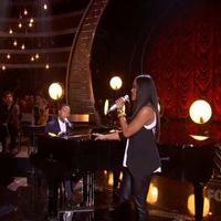 VIDEO: Malaya Watson & John Legend Perform 'All of Me' Duet on AMERICAN IDOL