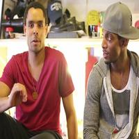 BWW TV Exclusive: Meet the Ensemble of AFTER MIDNIGHT- Phillip Attmore & Daniel Watts