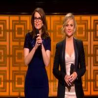 VIDEO: First Look - Tina Fey & Amy Poehler Roast Don Rickles on Spike TV Tribute