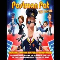 VIDEO: First Listen - Rupert Grint Sings 'Lightning' from UK Animated Film POSTMAN PAT