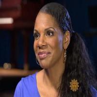 VIDEO: Audra McDonald Talks Billie Holiday on CBS SUNDAY MORNING