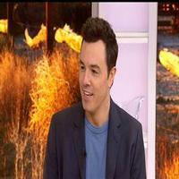 VIDEO: Seth MacFarlane Shares: 'I'm the Poor Man's Paul Rudd'