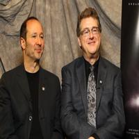 BWW TV Exclusive: Meet the 2014 Tony Nominees- Steven Lutvak and Robert L. Freedman