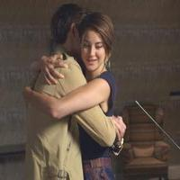 VIDEO: FAULT IN OUR STARS Shailene Woodley Explains the Art of Hugging on MTV