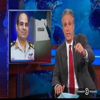 VIDEO: JON STEWART Talks Media's Coverage of Santa Barbara Slayings