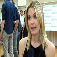 BWW TV: Leslie Bibb, Christopher Gattelli & More Preview Powerhouse Summer Season!