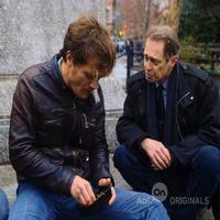 VIDEO: Michael Shannon Is a Drunk on Steve Buscemi Web Series!