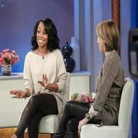 VIDEO: First Look - A RAISIN IN THE SUN's Anika Noni Rose Talks Denzel & More on Next 'Katie'