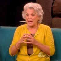VIDEO: Tyne Daly Talks MOTHERS AND SONS, Tony Nom on 'The View'