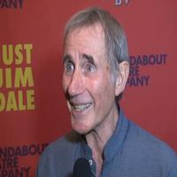 BWW TV: Inside Opening Night of Roundabout's JUST JIM DALE!