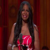 STAGE TUBE: Audra McDonald Makes History; Her Six Inspiring Tony Awards Moments!