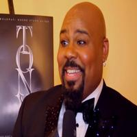 BWW TV: ALADDIN's Iglehart on Winning 2014 Tony for Best Featured Actor in a Musical