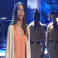STAGE TUBE: Sutton Foster & the Cast of VIOLET Perform at 2014 Tony Awards