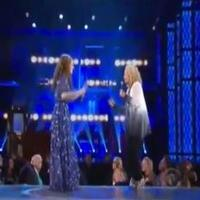STAGE TUBE: Tony Winner Jesse Mueller & Carole King Bring BEAUTIFUL to 2014 Tonys