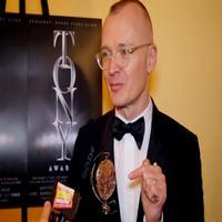 BWW TV: GENTLEMAN'S GUIDE's Darko Tresnjak Reveals Where He's Keeping His Tony!
