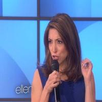 VIDEO: Impressionist Christina Bianco Does Liza, Kristin, Babs & More on ELLEN