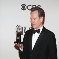 SLIDESHOW: Inside the 2014 Tony Awards Winners' Circle - The Men