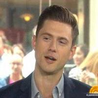 VIDEO: Aaron Tveit Talks USA's Graceland, Broadway & More on TODAY