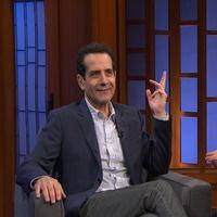 VIDEO: Tony Shalhoub to Star with Wife Brooke Adams in Beckett's HAPPY DAYS