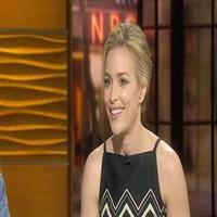 VIDEO: Piper Perabo Talks New Season of COVERT AFFAIRS on 'Today'