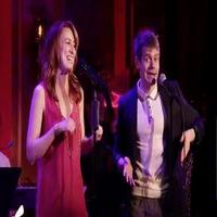 STAGE TUBE: Watch Highlights from SUBMISSIONS ONLY's 54 Below Concert!