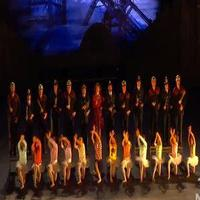 STAGE TUBE: The Muny Opens 96th Season with BILLY ELLIOT- Watch Highlights!