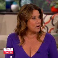 VIDEO: Lorraine Bracco Talks 35-Pound Weight Loss on THE TALK
