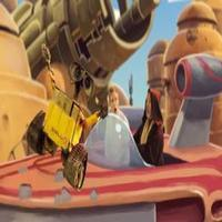 STAGE TUBE: STAR WARS Gets Disney Musical Treatment!