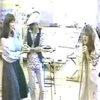 STAGE TUBE: Broadway Flashback- In Rehearsal with INTO THE WOODS in 1987
