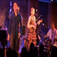 STAGE TUBE: Watch THE SKIVVIES in Concert at 54 Below with Guest Stars Alice Ripley, Jason Tam, and More!