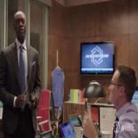 VIDEO: Watch 'House of Lies' Don Cheadle & Josh Lawson Sing LES MIS Parody