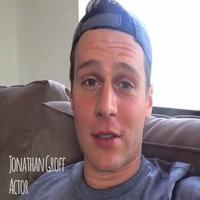STAGE TUBE: Jonathan Groff Shows Support for LGBTQ Youth Camp 'Arts in the Woods'