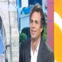 VIDEO: Mark Ruffalo Talks New Film 'Begin Again' on TODAY