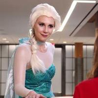 VIDEO: New Viral Video Complains: Too Many 'Let It Go' Spoofs on YouTube!