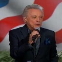VIDEO: Frankie Valli Performs 'Let's Hang On' & More on A CAPITOL FOURTH