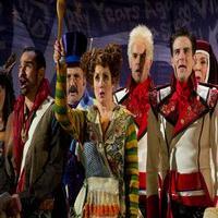 STAGE TUBE: Oregon Shakespeare Festival Director Amanda Dehnert Talks INTO THE WOODS