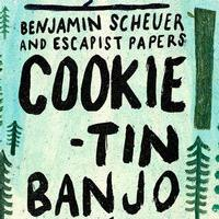 STAGE TUBE: THE LION's Benjamin Scheuer Releases Music Video for 'Cookie-tin Banjo'