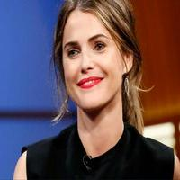 VIDEO: Keri Russell Talks 'Planet of the Apes' on LATE NIGHT