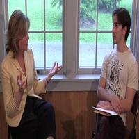STAGE TUBE: Justin Long & Renee Fleming Talk LIVING ON LOVE at Williamstown Theatre Festival