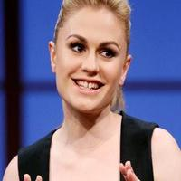 VIDEO: Anna Paquin Talks End of 'True Blood' on LATE NIGHT
