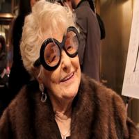 BWW TV: Watch One of Elaine Stritch's Last Red Carpet Interviews with BroadwayWorld