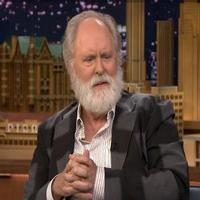 VIDEO: John Lithgow Talks Realizing His Dream of Playing 'King Lear' on TONIGHT SHOW