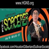 STAGE TUBE: A Look at Gilbert and Sullivan's SORCERER, Now Through 7/27