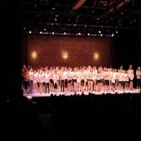 BWW TV: Go Inside Camp Broadway's 2014 Family Finale!
